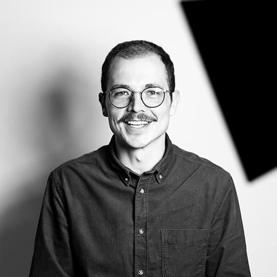 Portrait Dominik Haid
