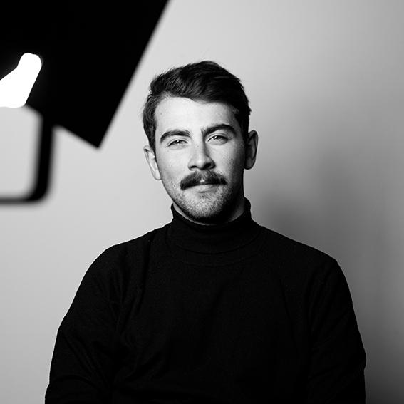 Portrait Fabio Hasslwanter