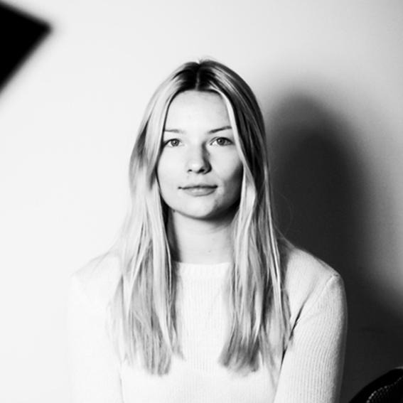 Portrait Hanna Seiwald
