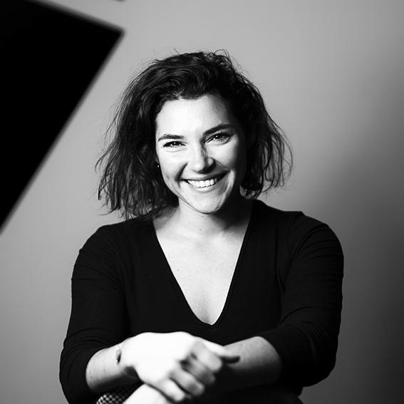 Portrait Linda Neuweiler