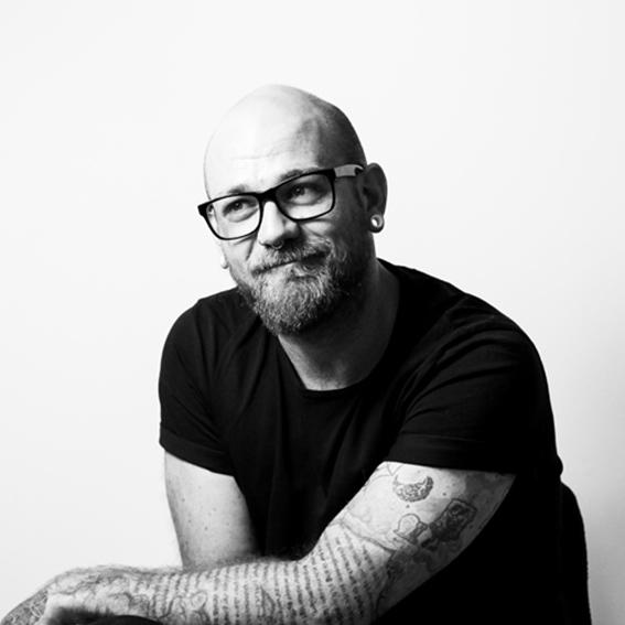 Portrait Mario Toferer