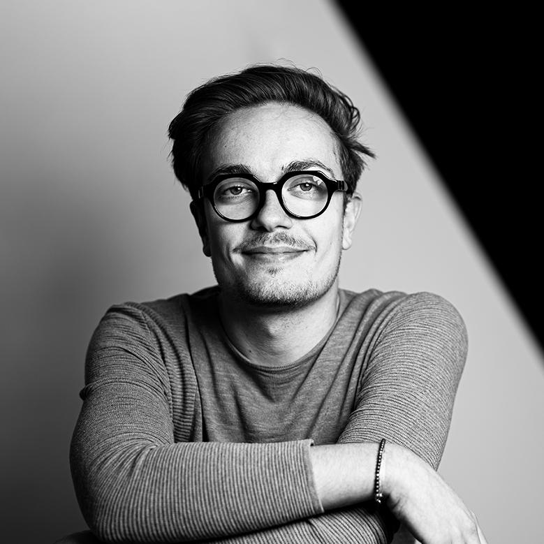 Portrait Alexander Winkler