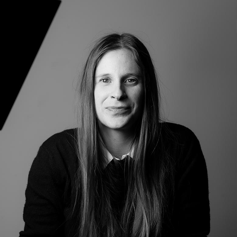 Portrait Anna Aschberger