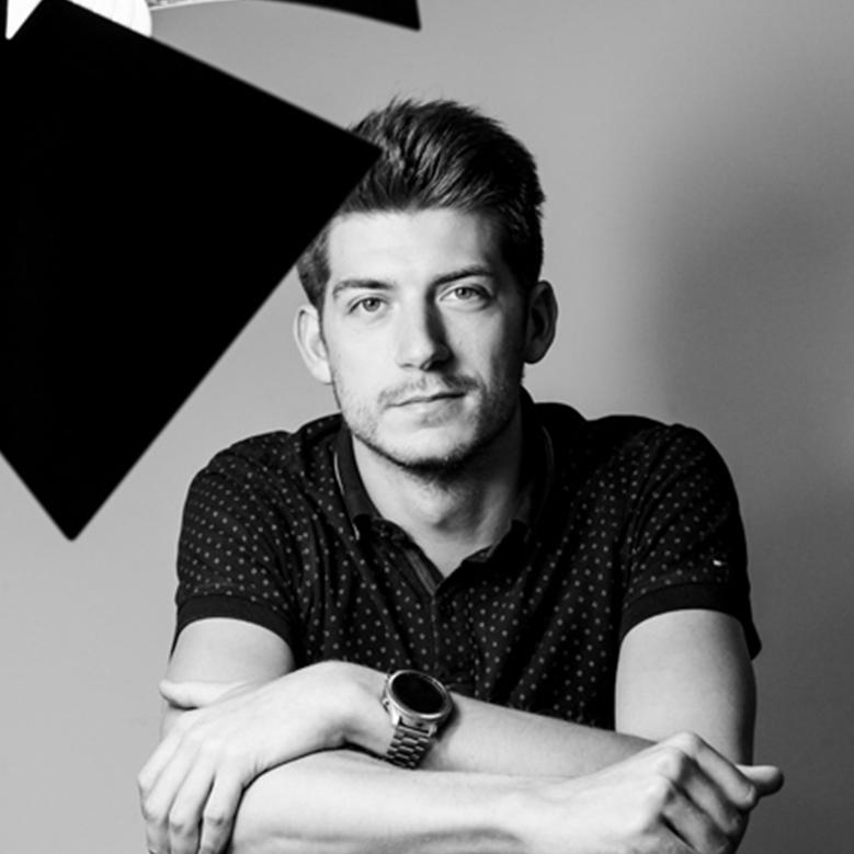 Portrait Lukas Gatt