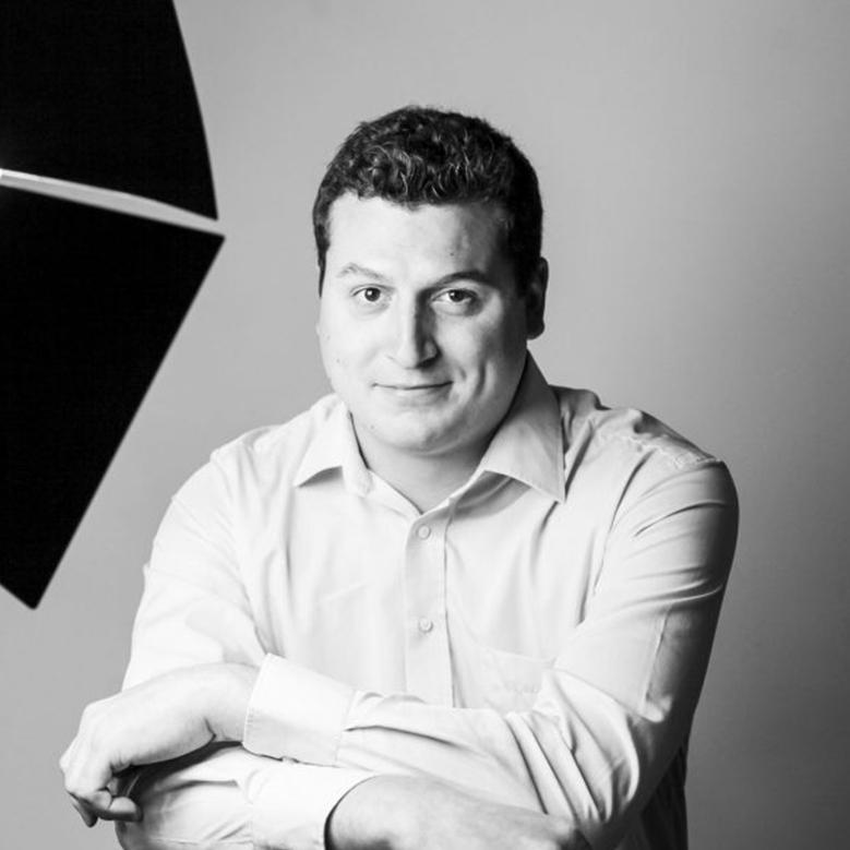 Portrait Lukas Leitner, Zweigstellenleiter Klagenfurt