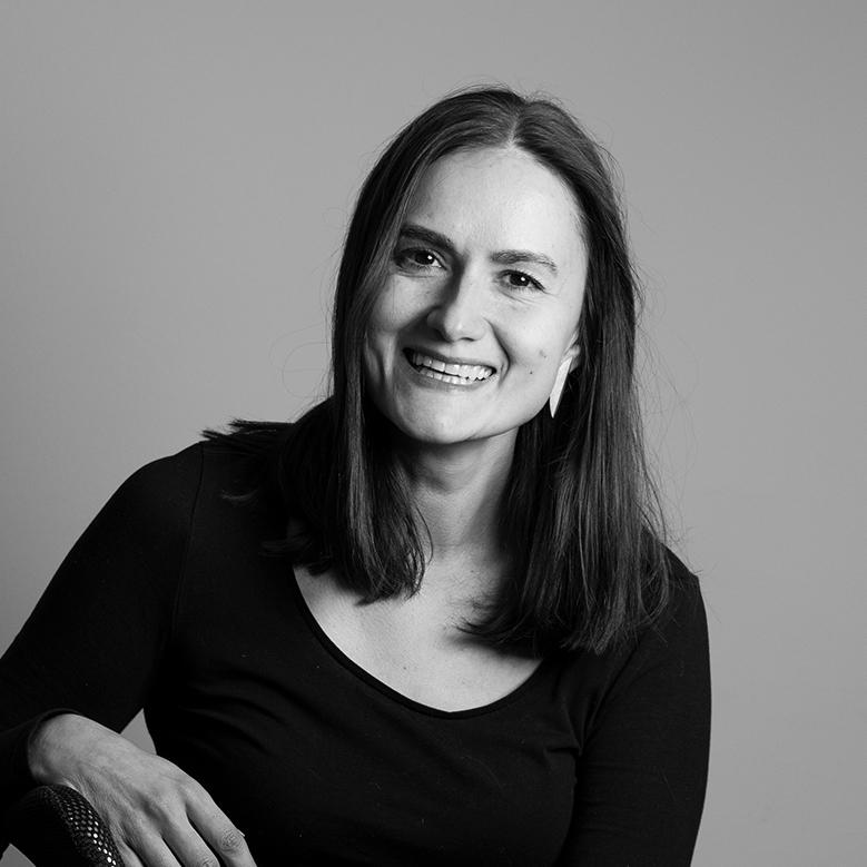 Portrait Marion Müller, Zweigstelle Klagenfurt