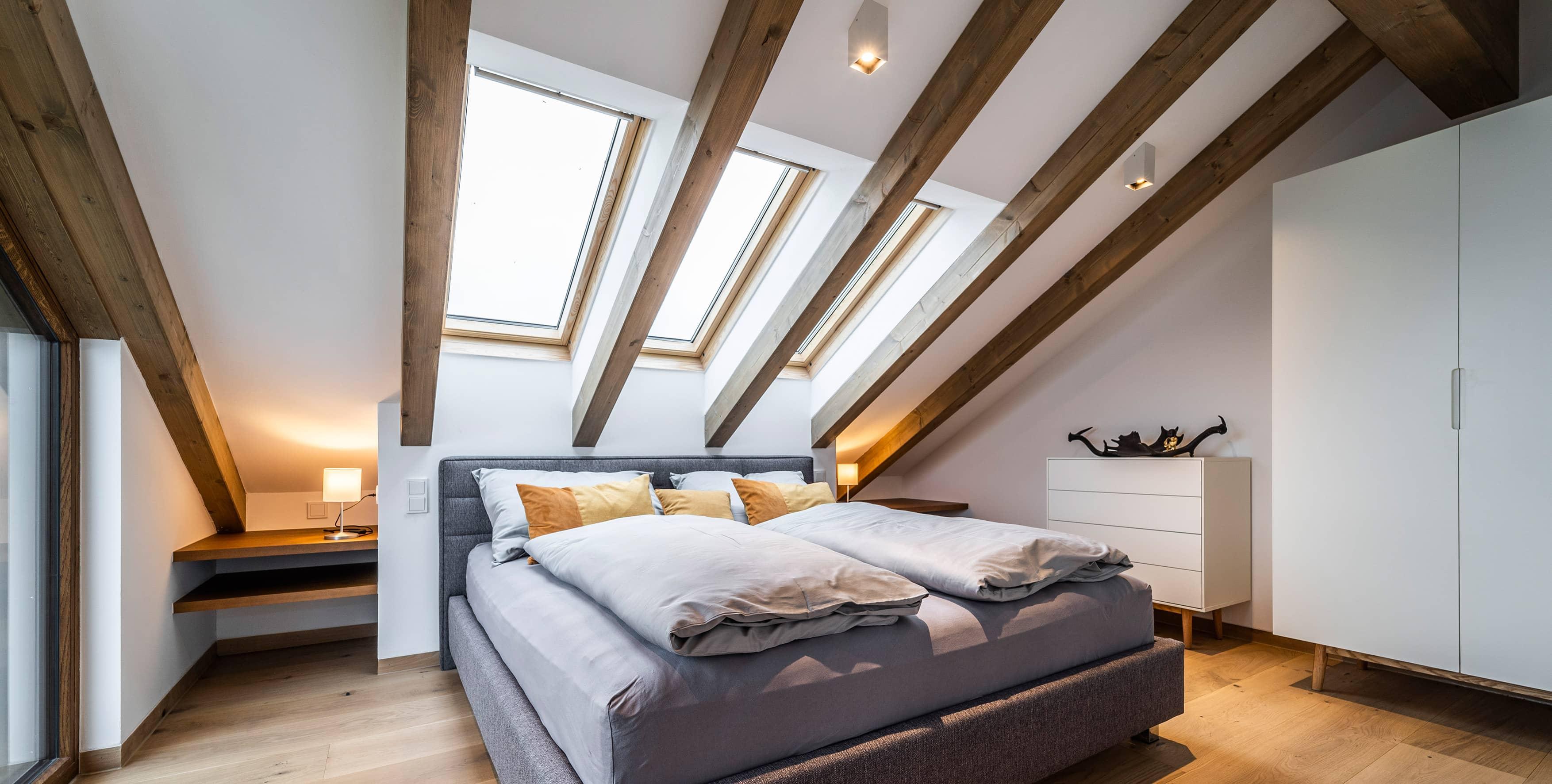 schlafzimmer-dachfenster